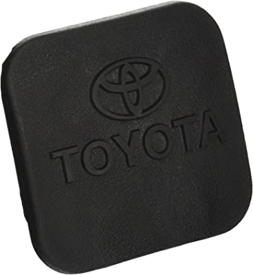 Toyota Genuine Accessories PT228-35960-HP Receiver Tube Hitch Plug