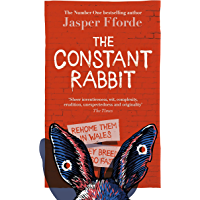 The Constant Rabbit: The new standalone novel from the Number One bestselling author (English Edition)