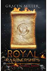 Royal Partnerships (Road to Hell series #4) Kindle Edition