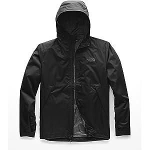 Amazon.com  The North Face Men s Venture 2 Jacket - Arrowwood Yellow ... 99b6ebf1bfbd
