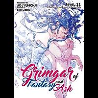 Grimgar of Fantasy and Ash: Volume 11 (English Edition)