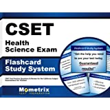 Amazon. Com: cset health science exam secrets study guide: cset.