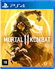 Mortal Kombat 11 + DLC Shao Kahn [Exclusivo Pré-venda] - PlayStation 4