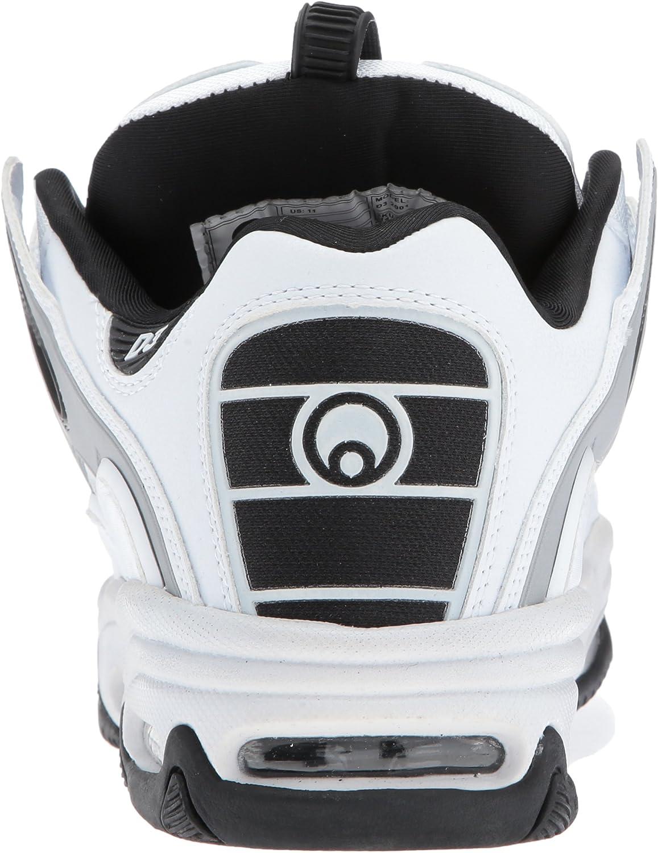 Osiris Mens D3 2001 Skate Shoe