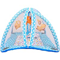 HAPHAE Baby Mattress with Mosquito Net