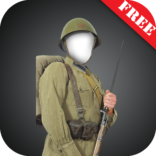WW 2 soldier suit (Nationality Costumes)