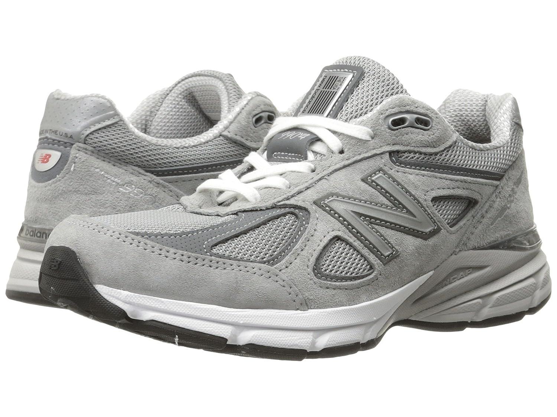 買得 [ニューバランス] レディースランニングシューズスニーカー靴 W990v4 [並行輸入品] - B078G9CRC1 Grey/Castlerock D B078G9CRC1 10.5 (27.5cm) D - Wide 10.5 (27.5cm) D - Wide|Grey/Castlerock, NSTショッピング:a745705b --- svecha37.ru