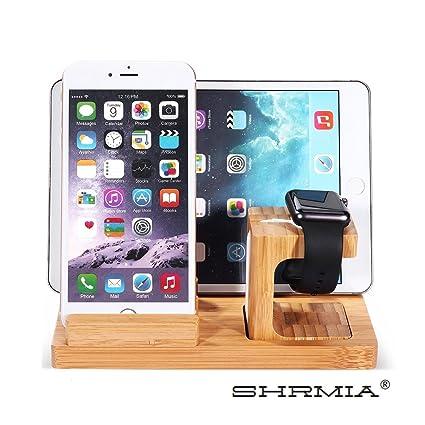 Amazon.com: Teléfono celular carging Estaciones, shrmia ...