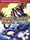 Pokémon Rubino Omega e Pokémon Zaffiro Alpha. Guida strategica ufficiale della regione di Hoenn