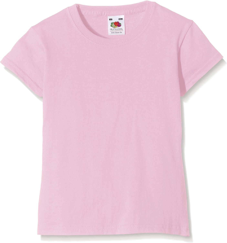Fruit of the Loom T-Shirt Bambina