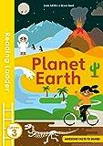 Planet Earth (Reading Ladder Level 3)