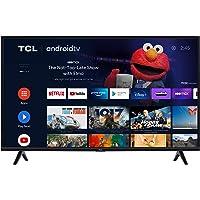 """Televisión TCL de 40"""" AndroidTV FHD LED SmartTV con Google Assistant y Conectividad de Bluetooth Prime Video Disney…"""