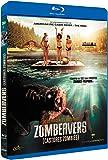Zombeavers (Castores Zombies) [Blu-ray]