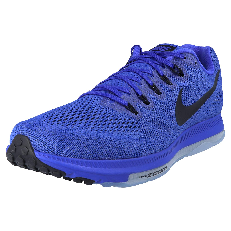 PARAMOUNT blueE BLACK-BLACK Nike Men's Zoom All Out Low, OBISIDIAN Paramount bluee-Black