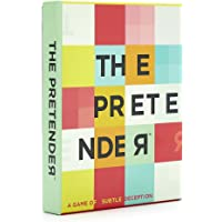 The Pretender: A hilarious party game of subtle deception