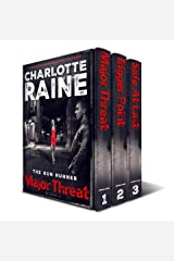 The Gun Runner: Box Set Complete Series Kindle Edition