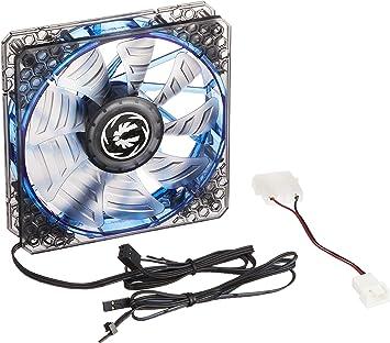 BitFenix Spectre Pro LED - Ventilador para Caja de Ordenador ...