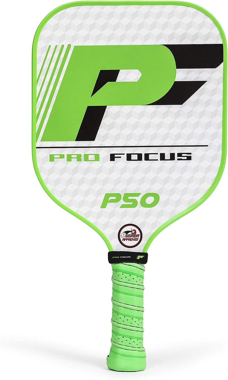 Pro Focus P50 Pickleball Paddle