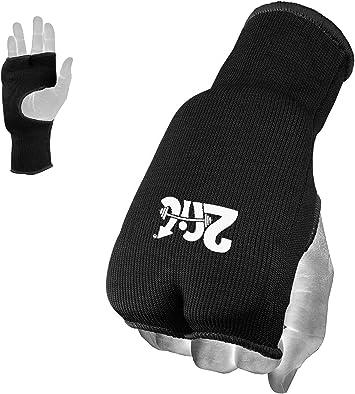 LITE PINK HAND WRAPS Polso Supporti per MMA ARTI MARZIALI thaiboxing 2,5 m