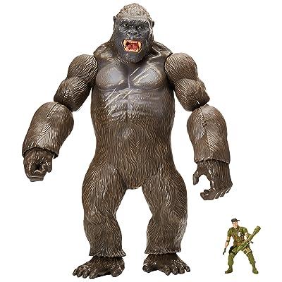 Lanard Kong Skull Island Mega Figure, 18-Inch: Toys & Games