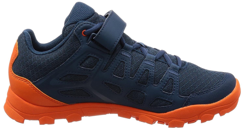 Mavic - Zapatillas de Ciclismo de Material Sintético para Hombre Azul Azul/Naranja Azul Size: 43: Amazon.es: Zapatos y complementos
