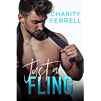 Just A Fling (Blue Beech) (English Edition)