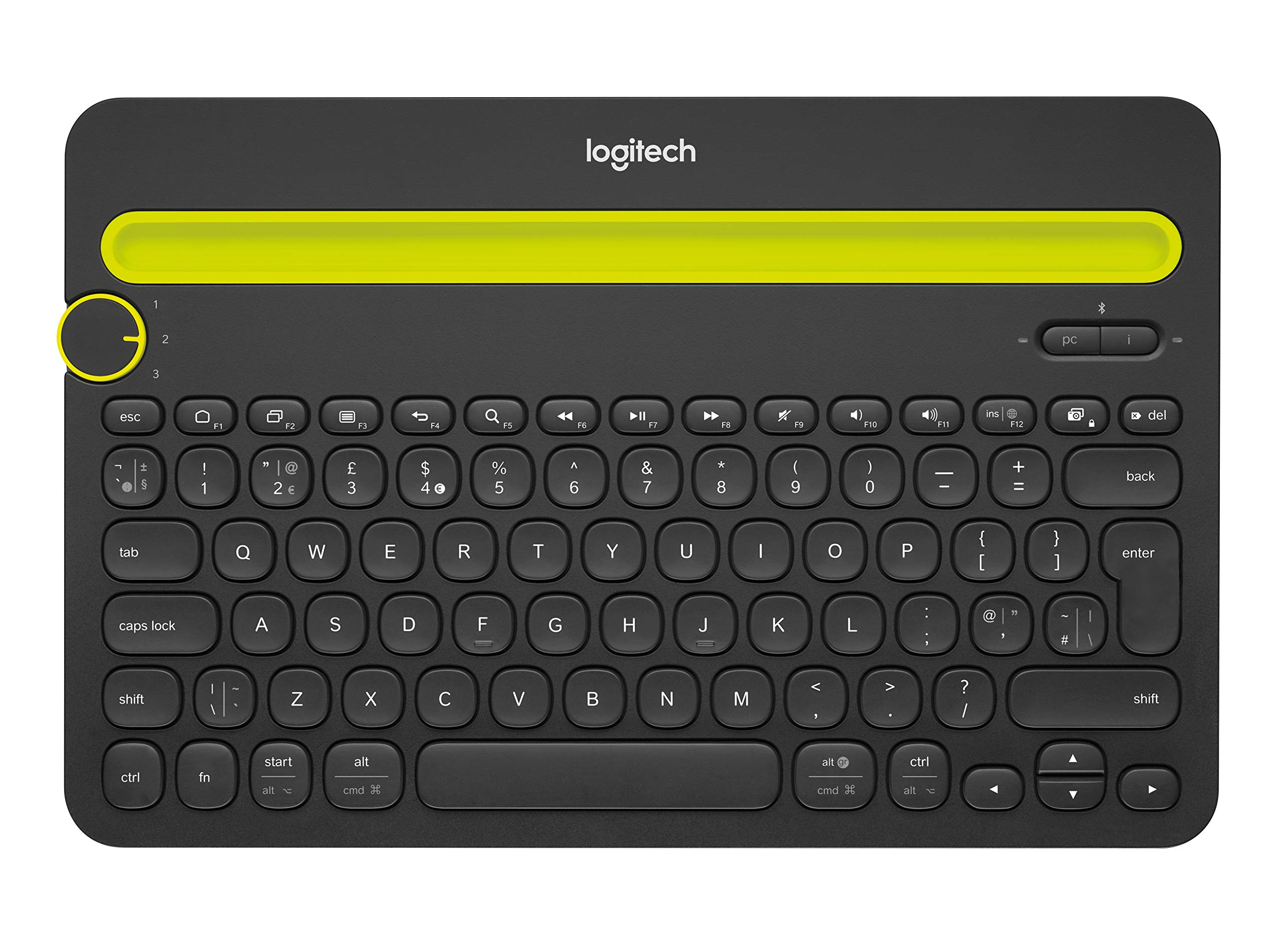 Best Rated in Keyboards & Helpful Customer Reviews - Amazon in