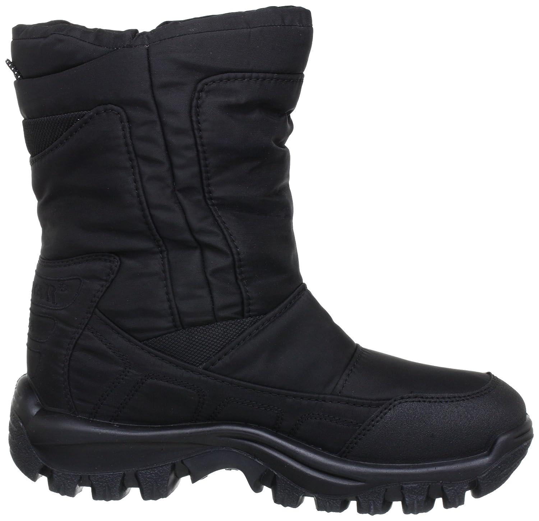 Romika Yukon 02 56002 - Botas de Tela para Hombre, Color Negro, Talla 40: Amazon.es: Zapatos y complementos