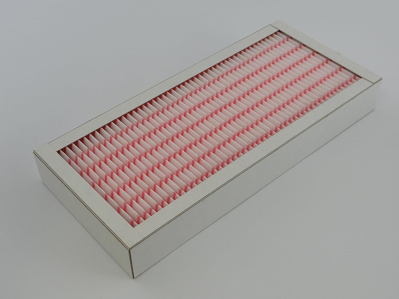 20x Pluggit Avent P 310 G4 Z-Line Filter in Kartonrahmen Lüftung KWL