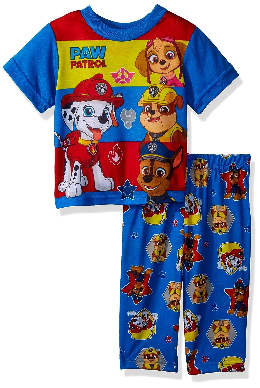 Nickelodeon Baby-Boys Boys Paw Patrol 2-Piece Pajama Set 21WN223YLLZA-P6
