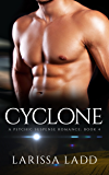 Cyclone: A Psychic Romance Suspense (An Elemental Series Book 4)
