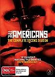AMERICANS, THE SEAS: 2 (4 DISC)