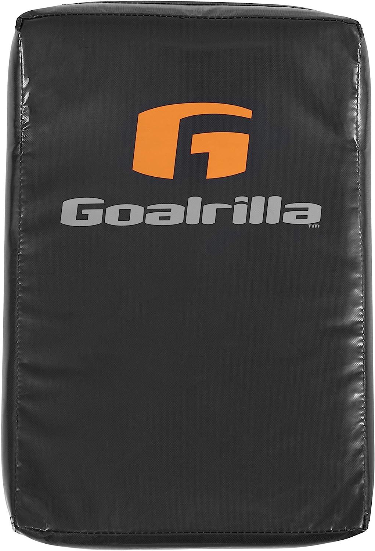 Goalrilla Football Blocking Dummy with Heavy-Duty Handles, Durable for Football, Basketball, MMA & Sports Training : Football Dummies : Sports & Outdoors