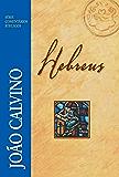 Hebreus - Série Comentários Bíblicos (Série Comentários Bíblicos João Calvino)