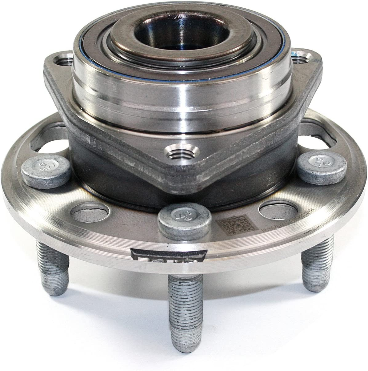 Prime Choice Auto Parts HB613290 Wheel Hub Bearing Assembly 5 Stud