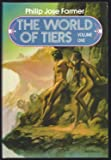 The World Of Tiers Volume 1, The Maker Of Universes, The Gates Of Creation