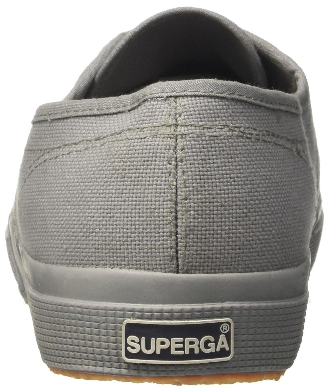 Superga Superga Superga Unisex-Erwachsene 2750 Cotu Classic Mono Low-Top  abfc8f