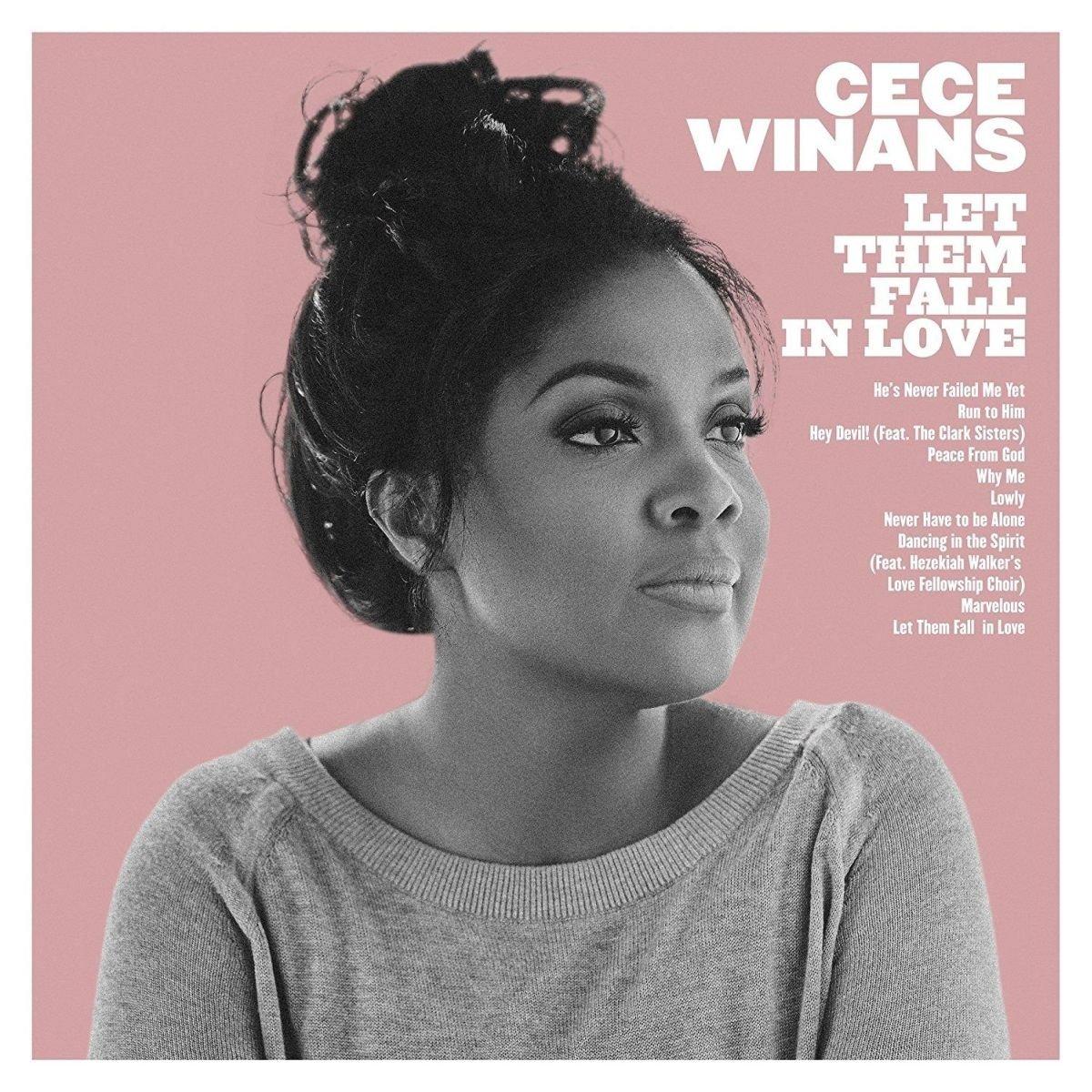 CeCe Winans - Let Them Fall in Love - Amazon.com Music