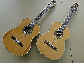 dpaerofly 39 inch Solid Top toptlon tpg-3 a - Guitarra clásica ...
