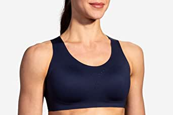 Brooks Dare Crossback Women's Run Bra for High Impact Running, Workouts and Sports with Maximum Support