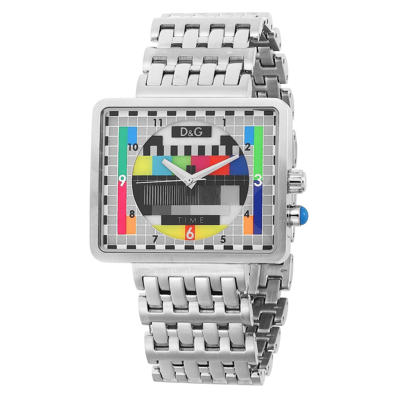 D & G Dolce & Gabbana DW 0197 Women's Watch Medicine Man: Amazon.co.uk:  Watches
