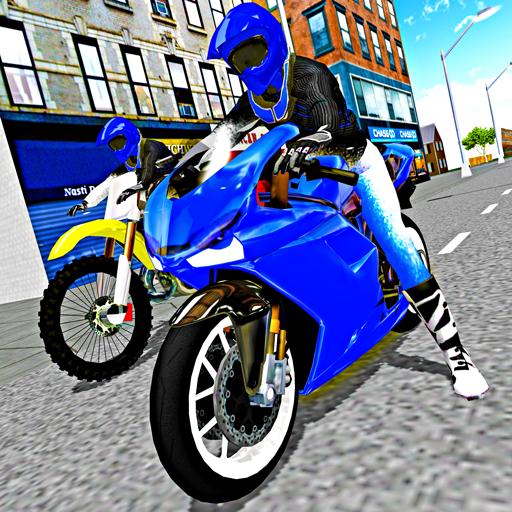 Xtreme Race - 1