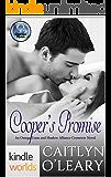 The Omega Team: Cooper's Promise (Kindle Worlds Novella)