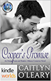 The Omega Team: Cooper's Promise (Kindle Worlds Novella) (Shadow Alliance Book 2)