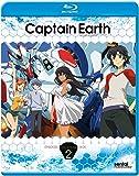 キャプテン・アース / CAPTAIN EARTH COLLECTION 2