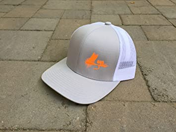 Amazoncom Washington Fishing Hat Fly Fishing Snapback Trucker - 509 area code