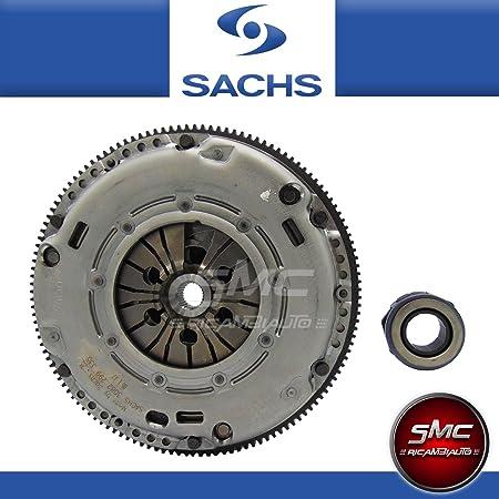 3000951790 Kit Embrague 3 piezas Original SACHS 3000 951 790: Amazon.es: Coche y moto
