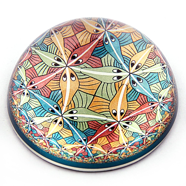 Parastone Briefbeschwerer Escher Circle Limit IV Angels /& Demons