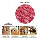 Microfiber Mop for Floor Cleaning-Wet/Dry