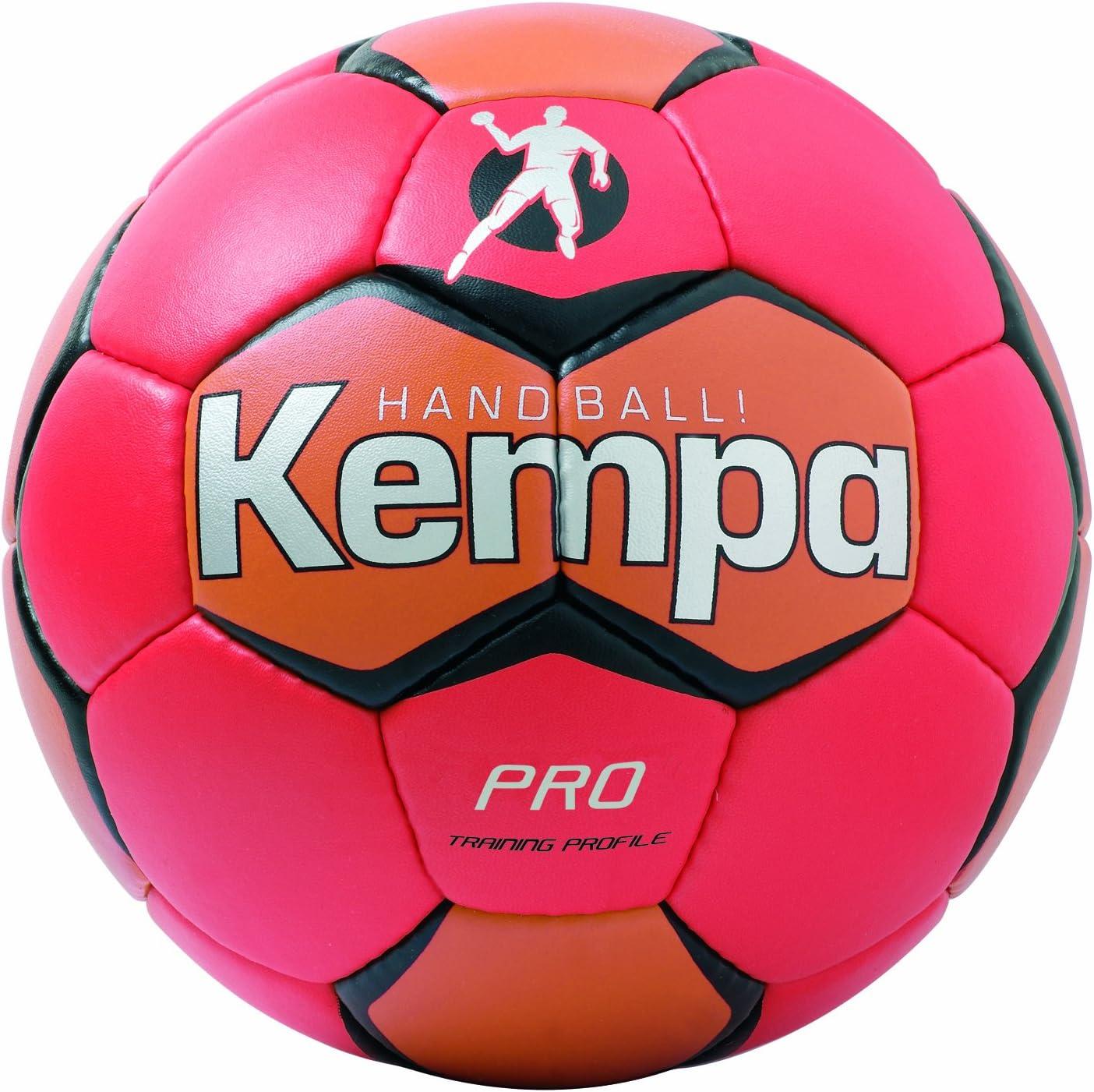 uhlsport Kempa Handball Pro - Pelota para Entrenamiento de ...